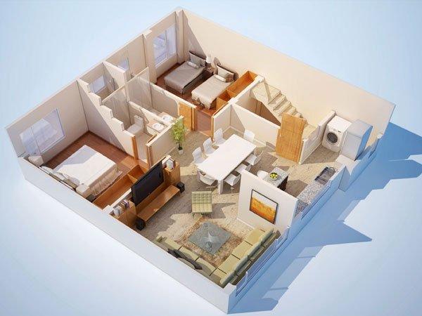 Перепланировка квартиры в Екатеринбурге - согласование